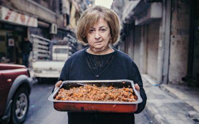 Iloa ruuanlaitosta -Vartouhi